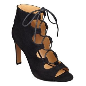 Nine West Peep-Toe-Pump New with out Tags